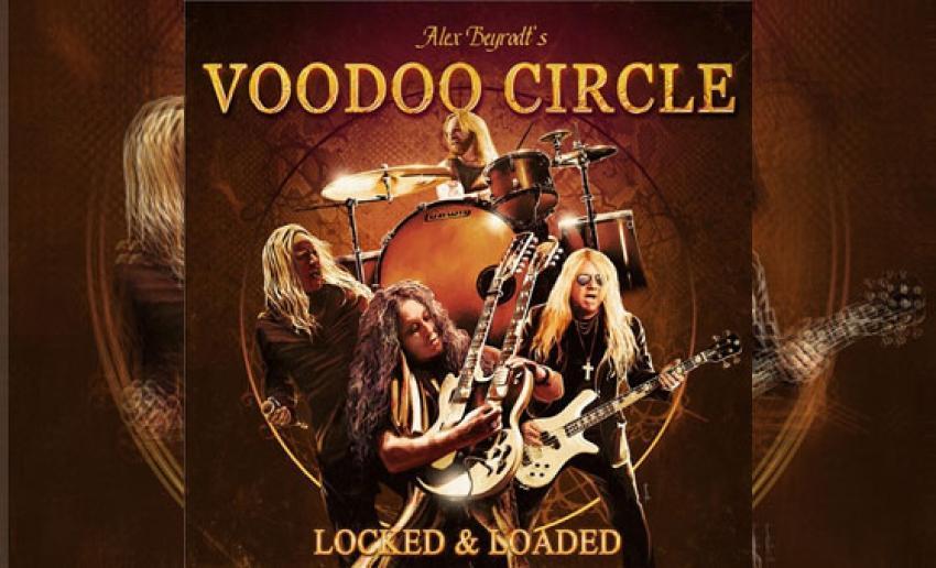 VOODOO CIRCLE – Locked & Loaded