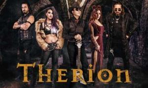 THERION mit neuem Musikvideo zum Song «Eye Of Algol»