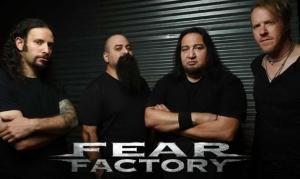 FEAR FACTORY kündigen neues Album und Clip «Disruptor» an