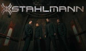 STAHLMANN bringen «Gottmaschine» als neue Single & Video raus