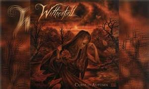 WITHERFALL – Curse Of Automn