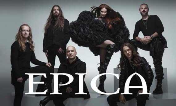 EPICA – Herzbluten ohne Konzerte