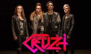 CRUZH mit neuem Clip vom kommenden Album