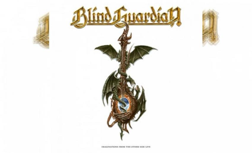 BLIND GURADIAN – Imaginations From The Other Side – 25th Anniversary Edition
