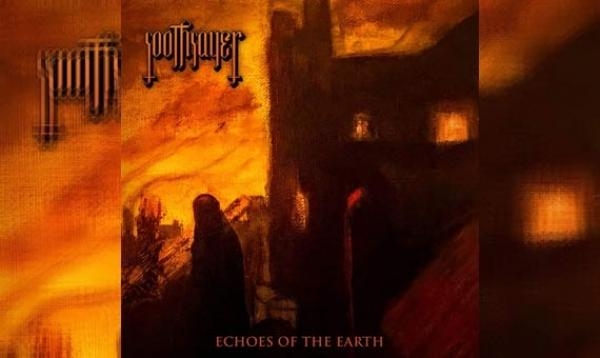 SOOTHSAYER – Echoes Of The Earth
