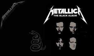 METALLICA feiern das 30-jähriges Jubiläum des schwarzen Albums