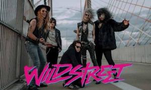 WILDSTREET veröffentlichen ihr neues Lyric-Video zur Single «Mrs Sleazy»