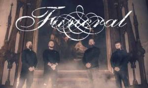 FUNERAL kündigen neues Album an und bringen den neuen Clip «Ånd»