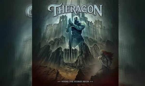 THERAGON – Where The Stories Begin