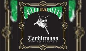 CANDLEMASS – Live at Green Valley