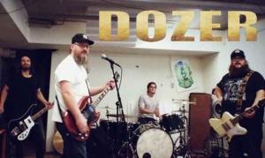 DOZER die legendären Stoner-Rocker veröffentlichen erstes Studioalbum nach 13 Jahren