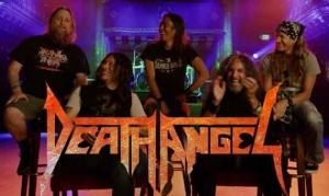 DEATH ANGEL mit neuem Live-Video «Where They Lay» vom kommenden Live-Album