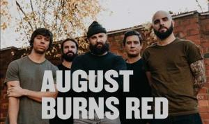 AUGUST BURNS RED stellen ihre Version des Titelsongs «Westworld» vor