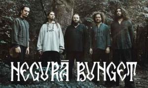 NEGURĂ BUNGET veröffentlichen «Tinerețe Fără Bătrânețe» als zweite Single