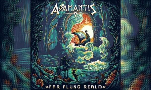 ADAMANTIS – Far Flung Realm