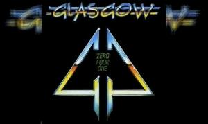 GLASGOW – Zero Four One (Re-Release)