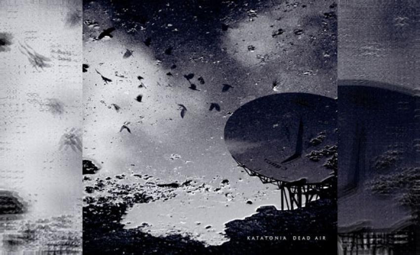 KATATONIA - Dead Air (Live CD&DVD)