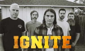 IGNITE mit neue digitaler EP, neuem Musikclip und neuem Sänger