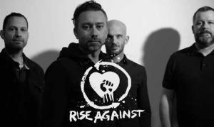 "RISE AGAINST kündigen Single und Musikvideo ""Nowhere Generation"" an"
