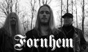 FORNHEM veröffentlichen Titeltrack des neuen Albums «Stämman från Berget»