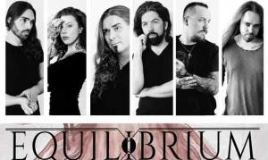 EQUILIBRIUM haben neue Version des Klassikers «Met» mit vielen Gaststars und Freunden