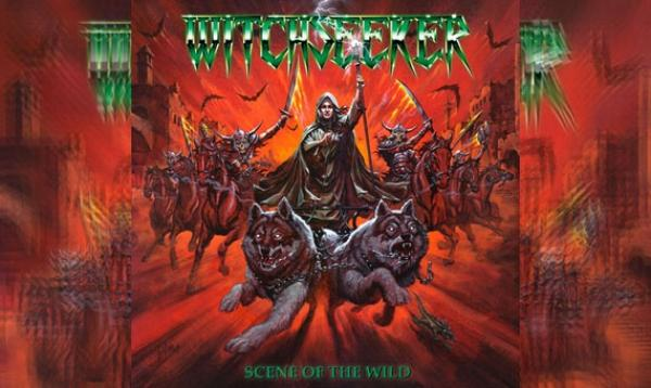 WITCHSEEKER – Scene Of The Wild