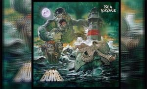 GAMA BOMB – Sea Savage