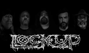 LOCK UP enthüllen neue Single & Clip «Dark Force Of Conviction»