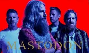 MASTODON bald mit neuem Album und ab sofort mit neuem Video