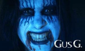 GUS G. veröffentlicht grandioses Video zur neuen Single «Fierce»
