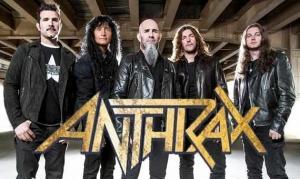 ANTHRAX verticken Tickets für Livestream-Event zum 40. Jubiläum