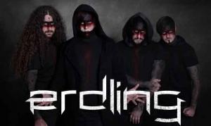 ERDLING haben Single «Götterdämmerung» als Lyrics-Video veröffentlicht