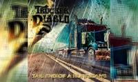 TRUCKER DIABLO – The Tail End Of A Hurricane