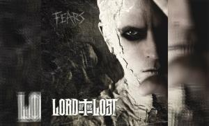 LORD OF THE LOST – Fears (Anniversary Edition 2020)