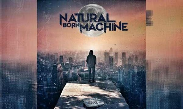 NATURAL BORN MACHINE – Human