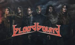 BLOODBOUND präsentieren brandneue Single & Lyric Video aus kommendem Album