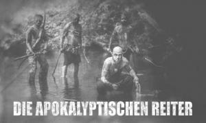 DIE APOKALYPTISCHEN REITER veröffentlichen Video für neue Single «Tiki»