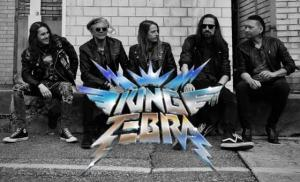 KING ZEBRA veröffentlichen neue Single «Wall Of Confusion» (feat. Guernica Mancini)