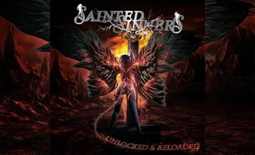 SAINTED SINNERS – Unlocked & Reloaded