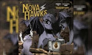THE NOVA HAWKS – Redemption