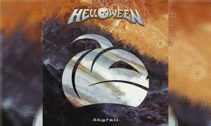 HELLOWEEN – Skyfall (Single)