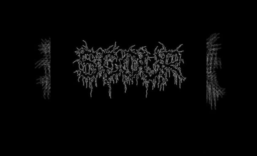 SCOUR - Black-EP