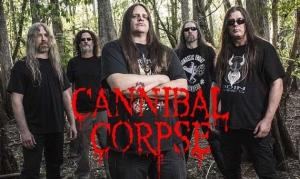 CANNIBAL CORPSE launchen Video zu «Necrogenic Resurrection»
