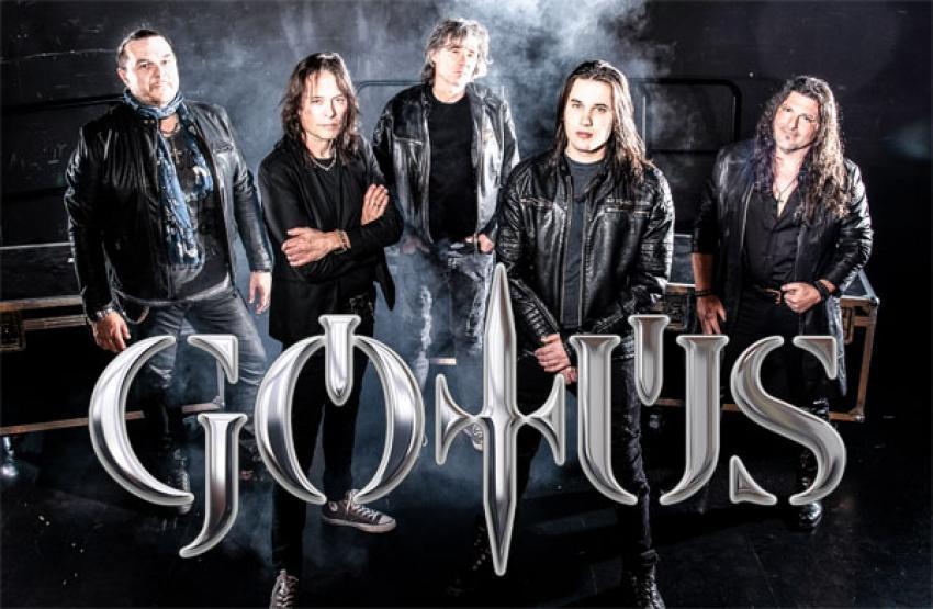 GOTUS - Ein Gitarrist ist genug!