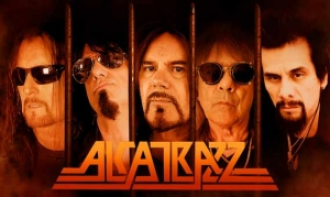 ALCATRAZZ stellen neue Single & Video «Sword Of Deliverance» vor