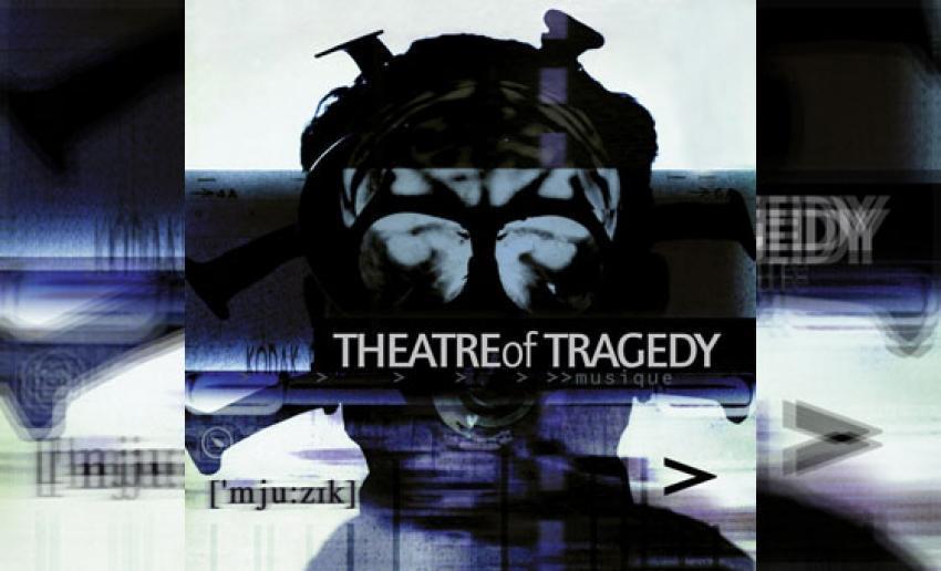 THEATRE OF TRAGEDY - Musique (20 Anniversary Edition)