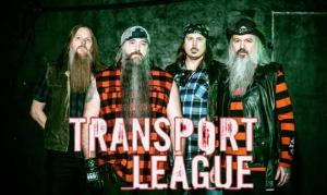TRANSPORT LEAGUE veröffentlichen neues Video & Single «Criminal Energy»