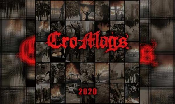 CRO-MAGS – 2020