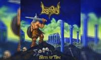 LEGENDRY – Mists Of Time (Re-Release)