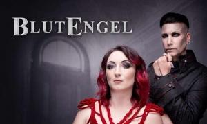 BLUTENGEL stellen neue Single und Clip vor. Neues Album kommt auch bald